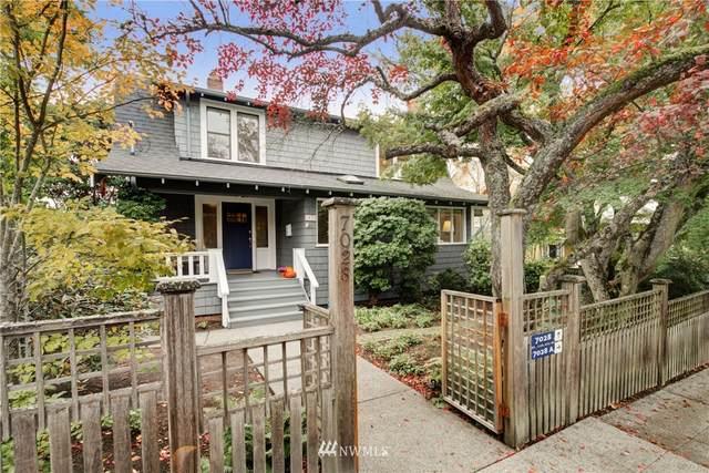 7028 17th Avenue NE, Seattle, WA 98115 (#1851734) :: McAuley Homes