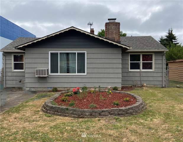 117 SE 103RD Avenue, Vancouver, WA 98664 (MLS #1851926) :: Reuben Bray Homes
