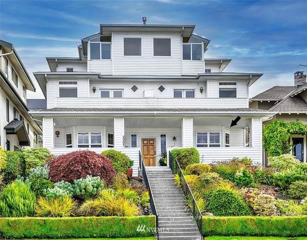 2207 Grand Avenue A, Everett, WA 98201 (#1851945) :: Ben Kinney Real Estate Team