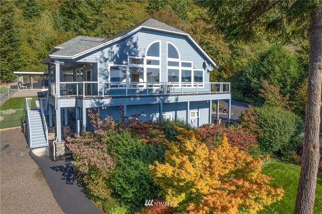 81 Maple Ridge Road, Cathlamet, WA 98612 (#1852052) :: Keller Williams Western Realty