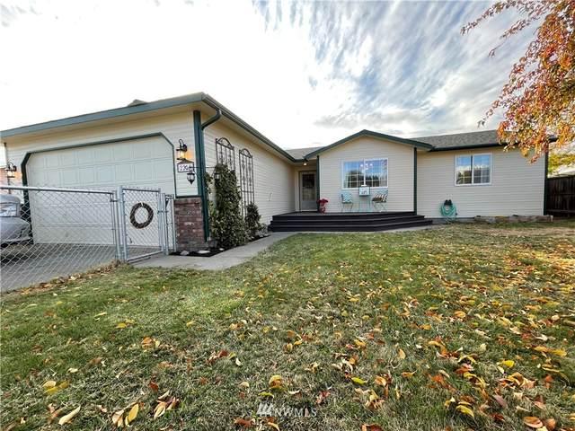 2219 N Water Street, Ellensburg, WA 98926 (#1852339) :: Neighborhood Real Estate Group