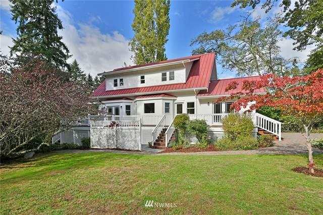 4540 Taylor Avenue NE, Bainbridge Island, WA 98110 (MLS #1852540) :: Reuben Bray Homes