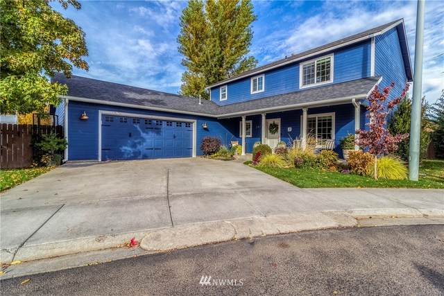 241 NW Ruby Lane, College Place, WA 99324 (#1852716) :: The Kendra Todd Group at Keller Williams