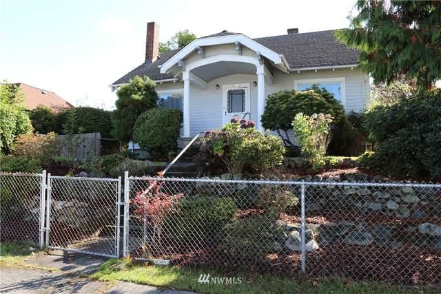 616 S 34th Street, Tacoma, WA 98418 (#1852725) :: McAuley Homes