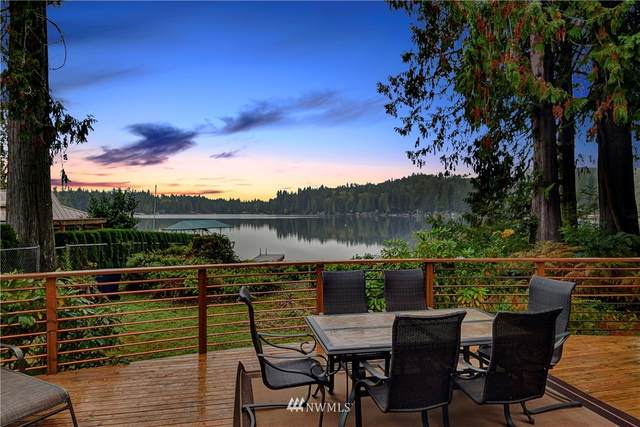 24119 S Lake Roesiger Road, Snohomish, WA 98290 (#1852899) :: Costello Team