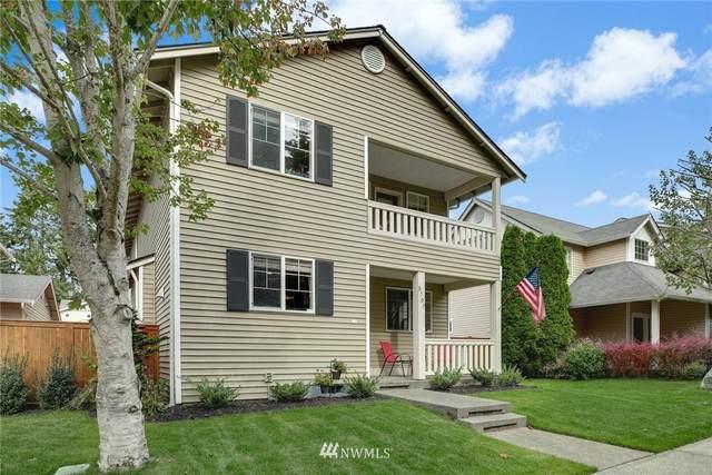 8707 133rd Street E, Puyallup, WA 98373 (#1853050) :: Tribeca NW Real Estate