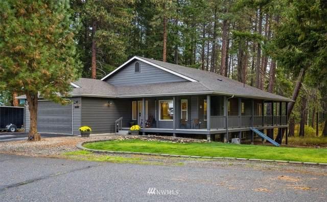 802 Roslyn Place, Cle Elum, WA 98922 (#1853080) :: Northwest Home Team Realty, LLC
