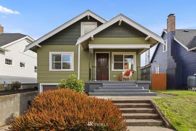 1305 S Ainsworth Avenue, Tacoma, WA 98405 (#1853246) :: Franklin Home Team