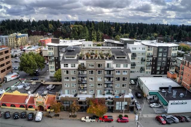 12334 31st Avenue NE #209, Seattle, WA 98125 (#1853266) :: Ben Kinney Real Estate Team