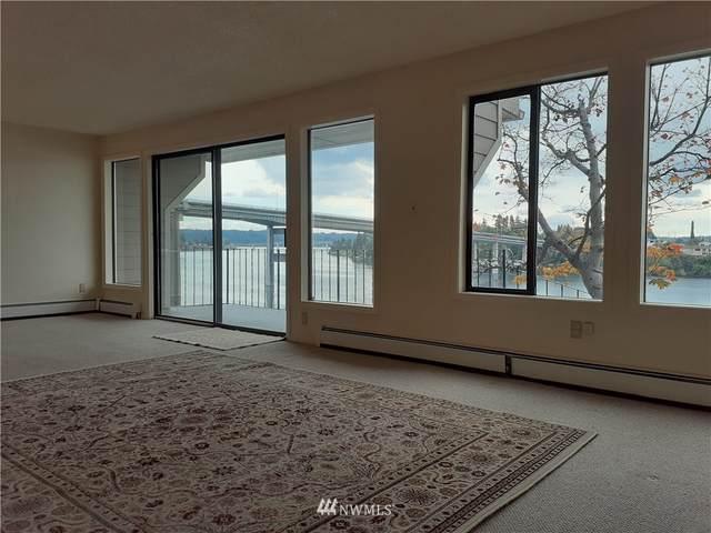 525 Lebo Boulevard E-1, Bremerton, WA 98310 (MLS #1853449) :: Reuben Bray Homes