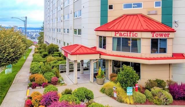 3201 Pacific Avenue #403, Tacoma, WA 98418 (#1853451) :: Ben Kinney Real Estate Team