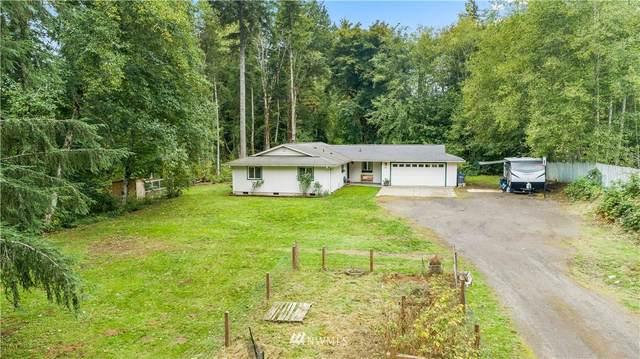 61 NE Yeager Crest Drive, Belfair, WA 98528 (#1853533) :: Franklin Home Team
