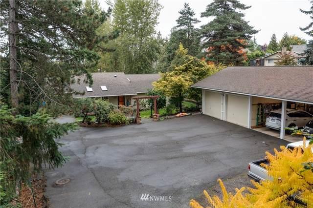 15512 NE 60th Street, Redmond, WA 98052 (#1853558) :: Lucas Pinto Real Estate Group