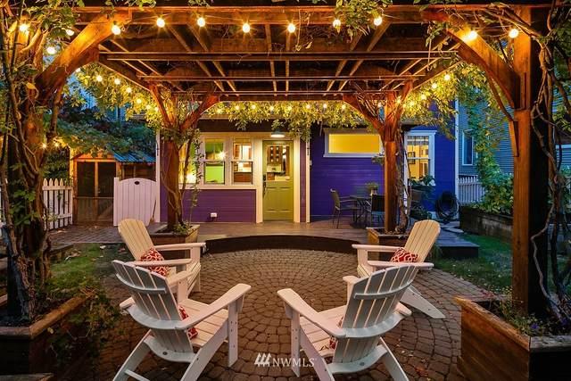 1827 24th Avenue, Seattle, WA 98122 (MLS #1853756) :: Reuben Bray Homes