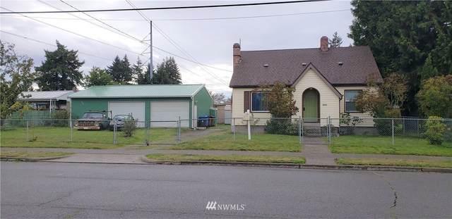 7036 S Junett Street, Tacoma, WA 98409 (#1853814) :: Pacific Partners @ Greene Realty