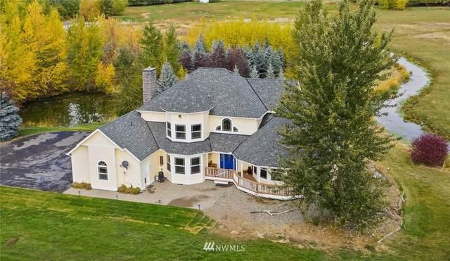 1340 Klocke Road, Ellensburg, WA 98926 (#1853953) :: Alchemy Real Estate