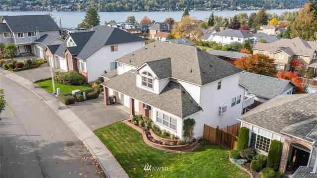 1400 N 38th Street, Renton, WA 98056 (#1853998) :: Ben Kinney Real Estate Team