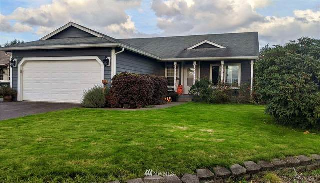 8016 188th Avenue SW, Rochester, WA 98579 (#1854144) :: Neighborhood Real Estate Group