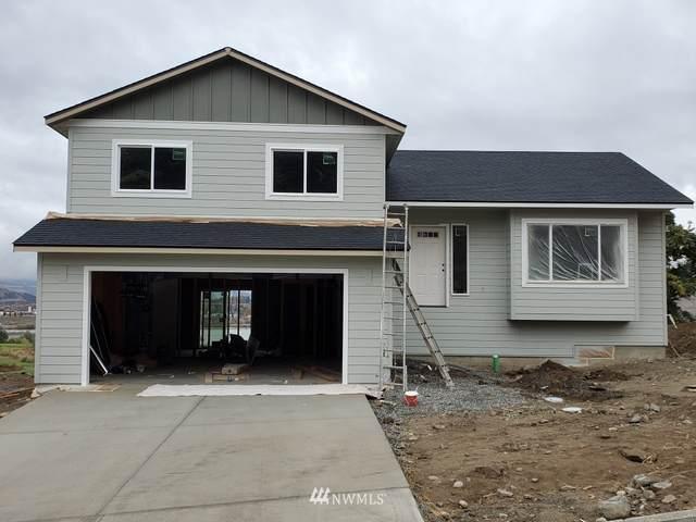 216 Hammond Lane, Rock Island, WA 98850 (#1854187) :: Alchemy Real Estate