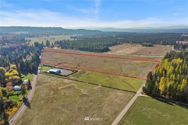 0 xxx NE Elk-Chattaroy Road, Chattaroy, WA 99003 (#1854274) :: Neighborhood Real Estate Group