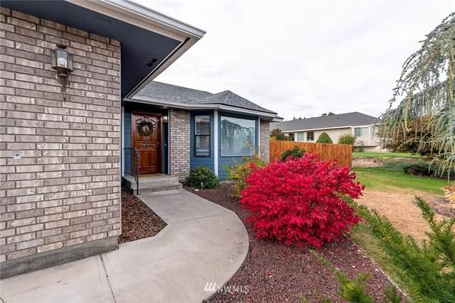 520 Cedar Wood Lane, Wenatchee, WA 98801 (#1854277) :: Better Properties Lacey