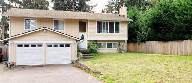 825 NE Sutton Place, Bremerton, WA 98311 (MLS #1854572) :: Reuben Bray Homes