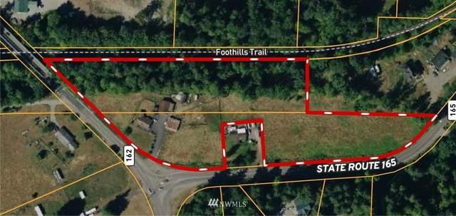 12822 State Route 165 E, Buckley, WA 98321 (MLS #1854600) :: Reuben Bray Homes