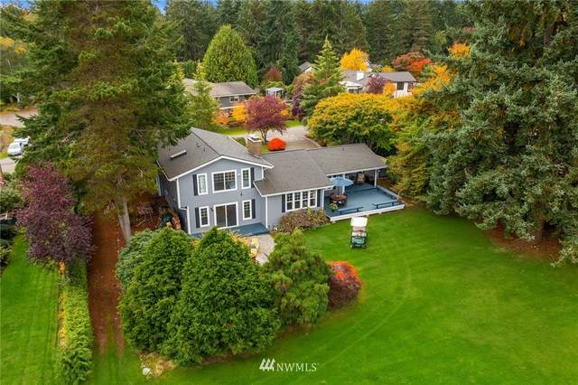 8422 NE Meadowmeer Road, Bainbridge Island, WA 98110 (#1855375) :: Neighborhood Real Estate Group