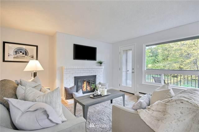 12709 NE 116th Street C202, Kirkland, WA 98034 (MLS #1855439) :: Reuben Bray Homes