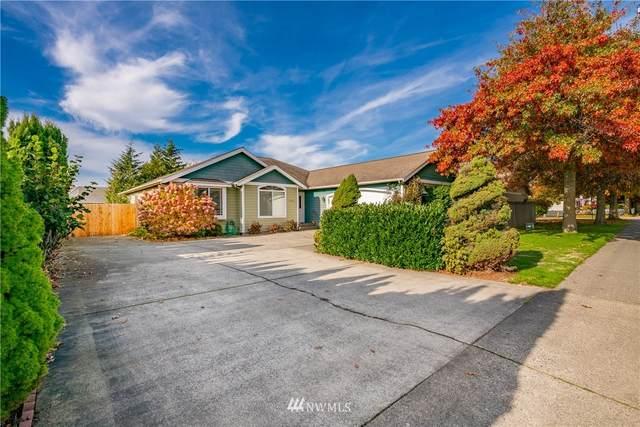 8793 Vinup Rd., Lynden, WA 98264 (#1855448) :: Keller Williams Western Realty