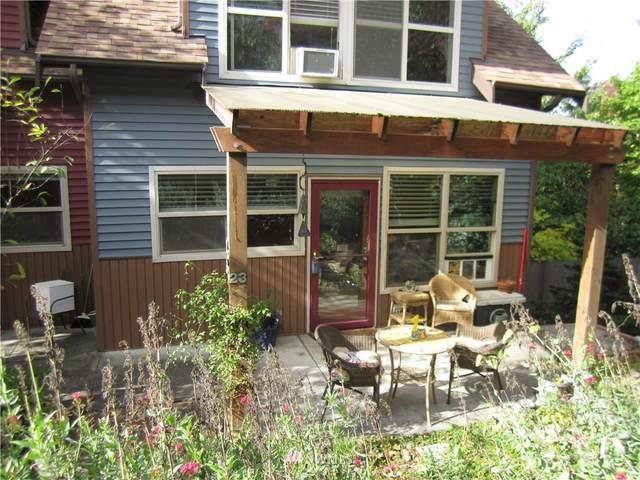 6000 17th Avenue SW L23, Seattle, WA 98106 (#1855517) :: Provost Team | Coldwell Banker Walla Walla