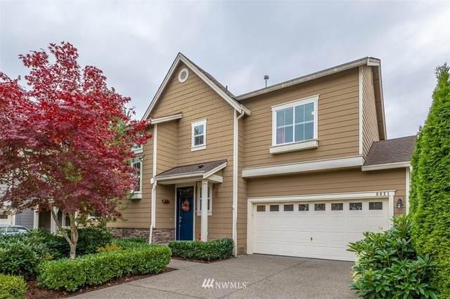 9921 NE 138th Place #4, Kirkland, WA 98034 (#1856589) :: McAuley Homes