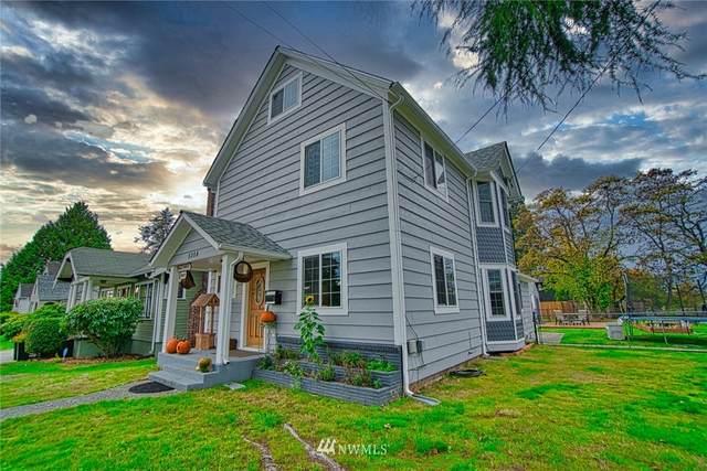 5204 S Thompson Avenue, Tacoma, WA 98408 (#1856858) :: Keller Williams Western Realty