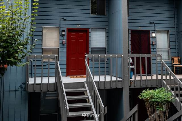 500 N National Avenue #42, Bremerton, WA 98312 (#1856939) :: Ben Kinney Real Estate Team
