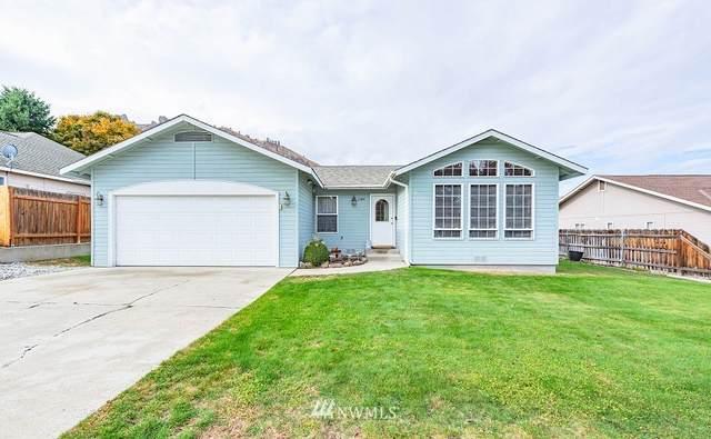 1340 S Seneca Street, Wenatchee, WA 98801 (#1857055) :: Better Properties Real Estate
