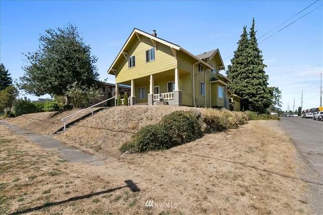 1651 S 35th Street Ct, Tacoma, WA 98418 (#1857259) :: Pickett Street Properties