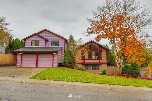 19720 133rd Avenue SE, Renton, WA 98058 (#1857406) :: Home Realty, Inc