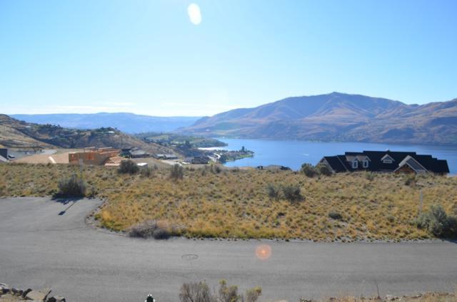 102 Westview Dr, Chelan, WA 98816 (#699829) :: Ben Kinney Real Estate Team