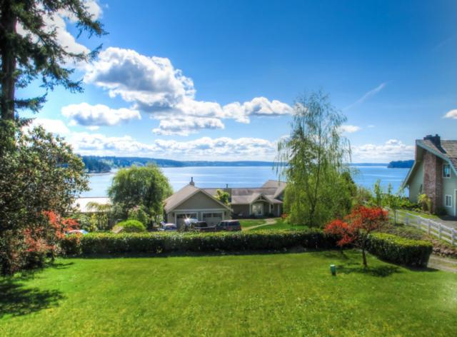 0 E State Route 302, Belfair, WA 98528 (#775335) :: Homes on the Sound