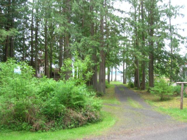 0 E Totten Shores Dr, Shelton, WA 98584 (#780953) :: Homes on the Sound