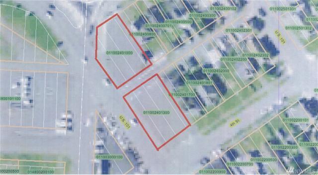 512-N Park St, Aberdeen, WA 98520 (#872234) :: Ben Kinney Real Estate Team