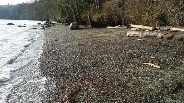 955-X SE Goat Trail Road -Lot 3 On Sign, Port Orchard, WA 98366 (#878760) :: Real Estate Solutions Group