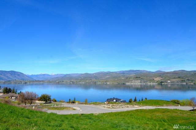260 Bene Vista Lane, Chelan, WA 98816 (#898335) :: The Home Experience Group Powered by Keller Williams
