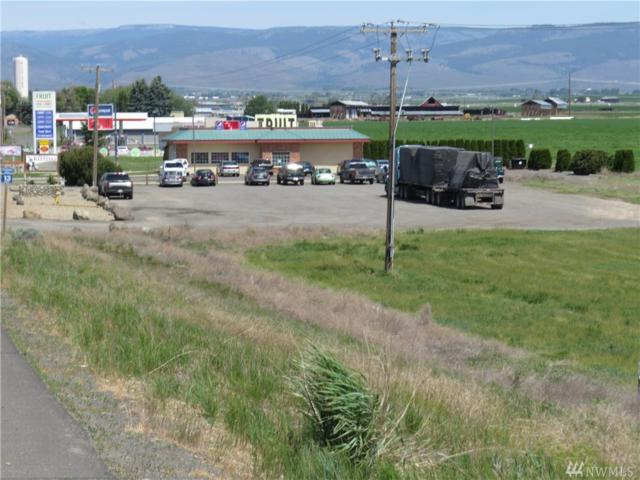 0 S Main St, Kittitas, WA 98934 (#909691) :: Ben Kinney Real Estate Team