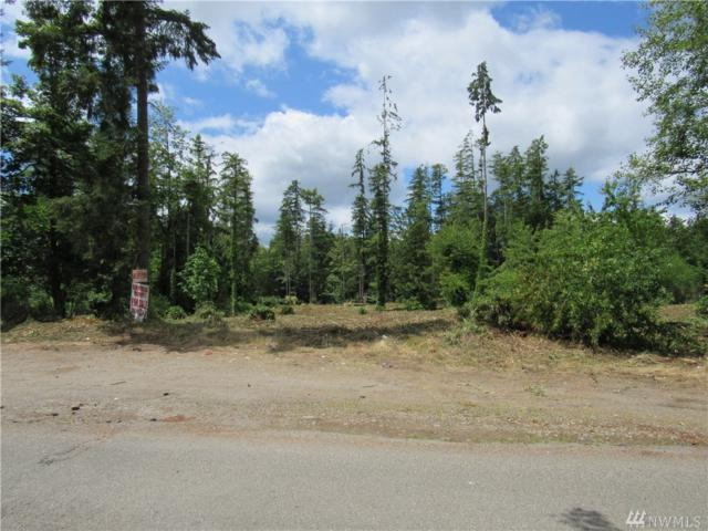 1-.78acres Holly Rd NW, Seabeck, WA 98380 (#911270) :: Real Estate Solutions Group