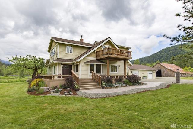 237477 W Highway 101, Port Angeles, WA 98363 (#931871) :: Ben Kinney Real Estate Team