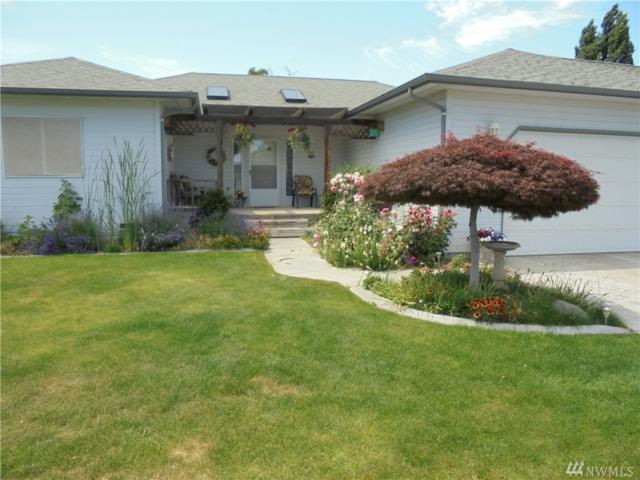 19270 St Andrews Drive NW, Soap Lake, WA 98851 (#957259) :: Ben Kinney Real Estate Team