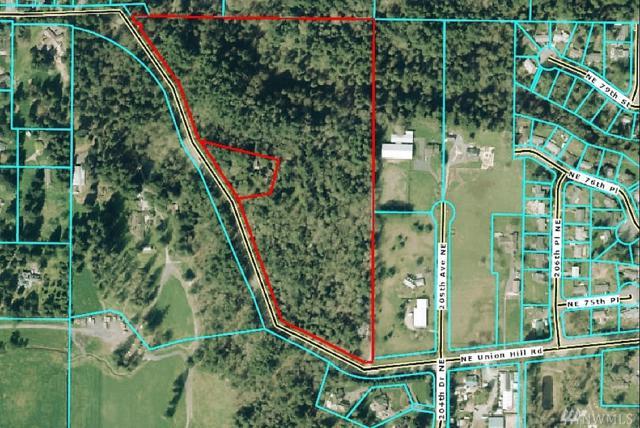 20326 NE Union Hill Rd, Redmond, WA 98053 (#966850) :: The DiBello Real Estate Group