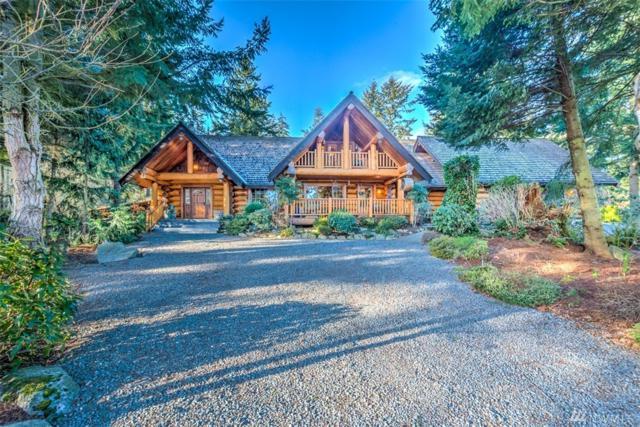 712 Michael Way, Camano Island, WA 98282 (#970964) :: Ben Kinney Real Estate Team