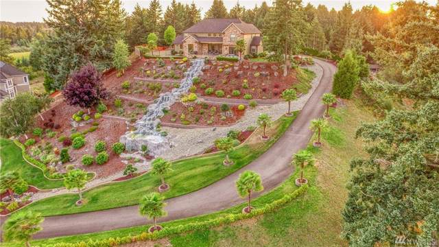 1749 Mcallister Ct SE, Olympia, WA 98513 (#1512644) :: Real Estate Solutions Group